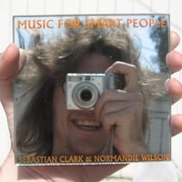 Sebastian Clark & Normandie Wilson | Music For Smart People