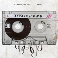 Second Hand | Second Hand (Alex Barysh & Chris Losey Present)