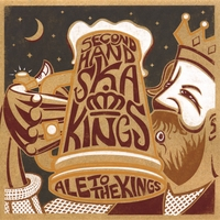 Secondhand Ska Kings | Ale to the Kings
