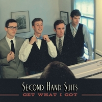 Second Hand Suits | Get What I Got