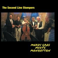 Second Line Stompers | Mardi Gras Meets Manhattan