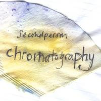 Second Person | Chromatography