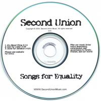 Second Union | Songs for Equality