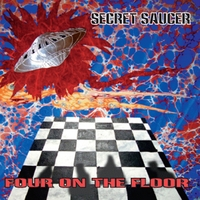 Secret Saucer | Four On the Floor
