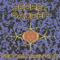 Secret Saucer | Second Sighting