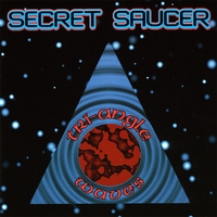 Secret Saucer | Tri-Angle Waves