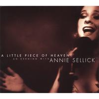 Annie Sellick | A Little Piece of Heaven