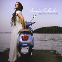Annie Sellick | Street of Dreams