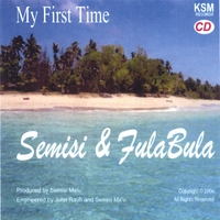 Semisi & FulaBula | My First Time