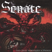 Senate | The Great Northern Scenekill