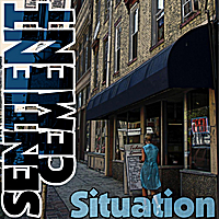 Sentient Cement | Situation
