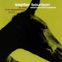 Septer Bourbon | The smile of the Honeycakehorse