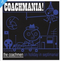Septimania | Coachmania! The Coachmen on Holiday in Septimania
