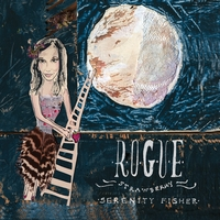 Serenity Fisher | Rogue Strawberry