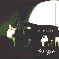 Sergio | Just Piano