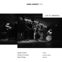Sergi Sirvent Trio | Live At Jamboree