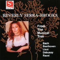 Beverly Serra-Brooks | From the Musical Tree