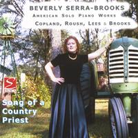 Beverly Serra-Brooks | Song of a Country Priest