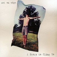 set on edge | A Story to Cling To