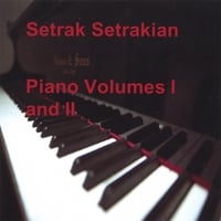 Setrak Setrakian | Volumes I and II