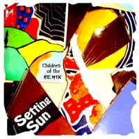Setting Sun | Children of the Remix