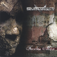 Seven Angels | Faceless Man
