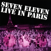 Seven Eleven | Live in Paris