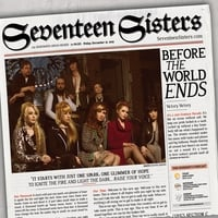 Seventeen Sisters | Before the World Ends
