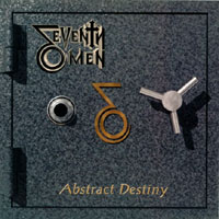 Seventh Omen | Abstract Destiny