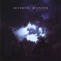 Seventh Wonder | Mercy Falls