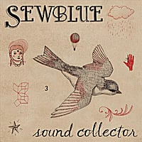 Sewblue | Sound Collector