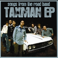 Songs From The Road Band | Taxman - EP