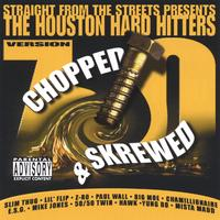 Various Artists | SFTS Presents: HHH Vol.7 Chopped & Screwed By Paul Wall