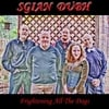 Sgian Dubh: Frightening All The Dogs