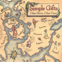 Simple Gifts | Other Places, Other Times