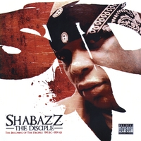 Shabazz the Disciple | The Becoming of the Disciple