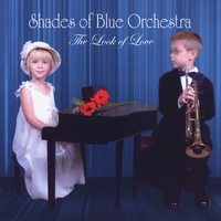 Shades of Blue Orchestra | The Look of Love