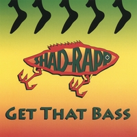 Shad-Rapp | Get That Bass