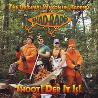 Shad-Rapp | Shoot! Der It Is!