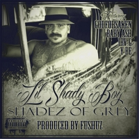 Lil Shady Boy | Shadez of Grey