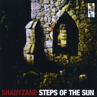 Shadyzane | Steps of the Sun