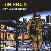 Jon Shain | Army Jacket Winter