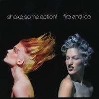 Shake Some Action! | Fire And Ice
