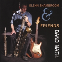Glenn Shambroom | Band Math