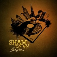 Sham De Ré | For You