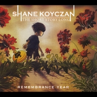 Shane Koyczan and the Short Story Long | Remembrance Year