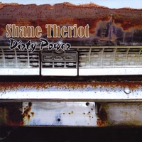 Shane Theriot | Dirty Power