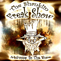 The Shanklin Freak Show | Welcome To the Show - EP