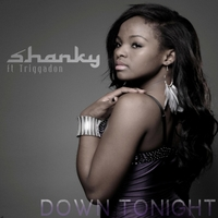 Shanky | Down Tonight
