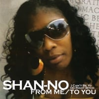 Shan-No | From Me To You